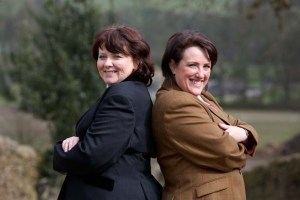 Jo and Suz (1)