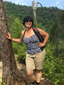 Bald River Falls Hike June 2016